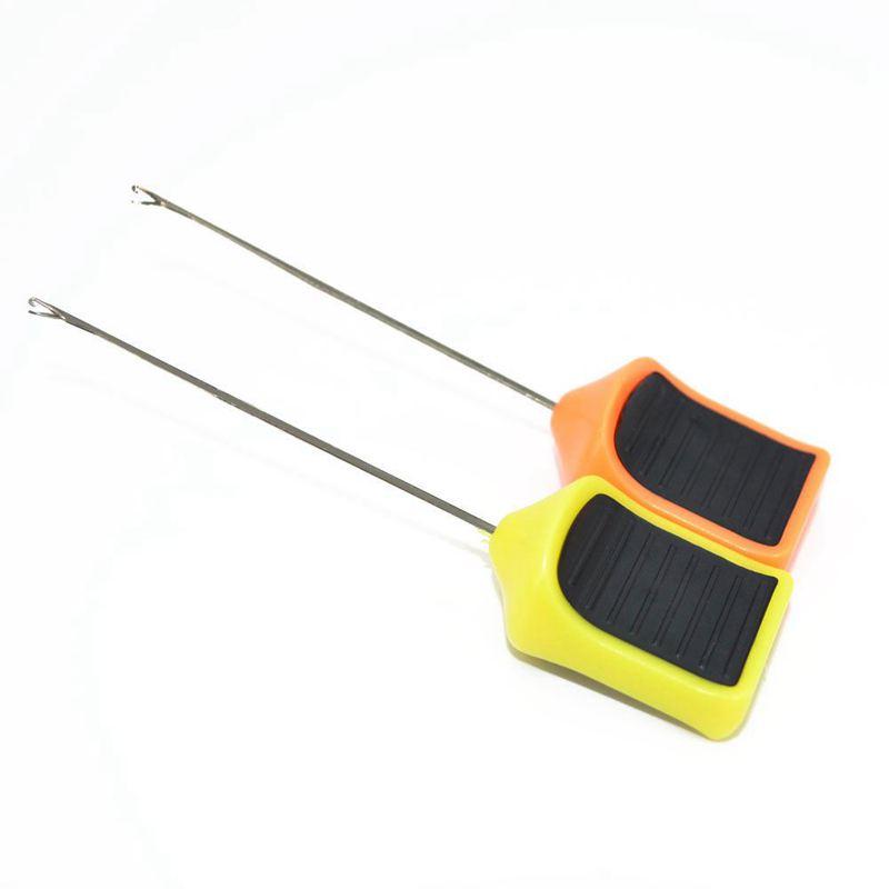2 X Appâts Simples Pêche À L/'Aiguille Accessoires Carpe Appâts Pour La Pê JU