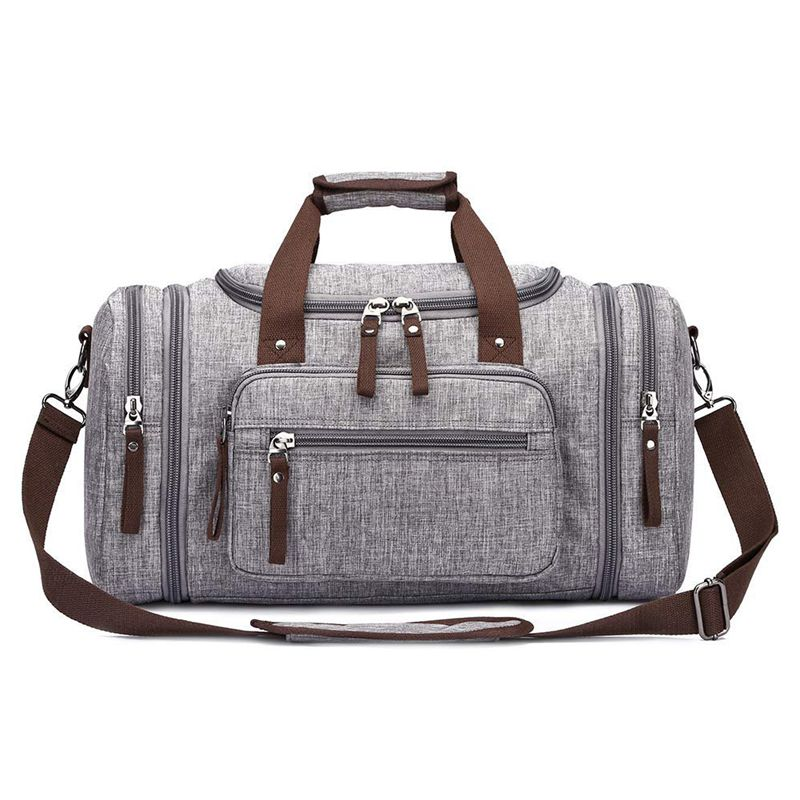 Details About 20 8 Inch Travel Duffel Bag Women Weekender Duffle Overnight Water Re M6