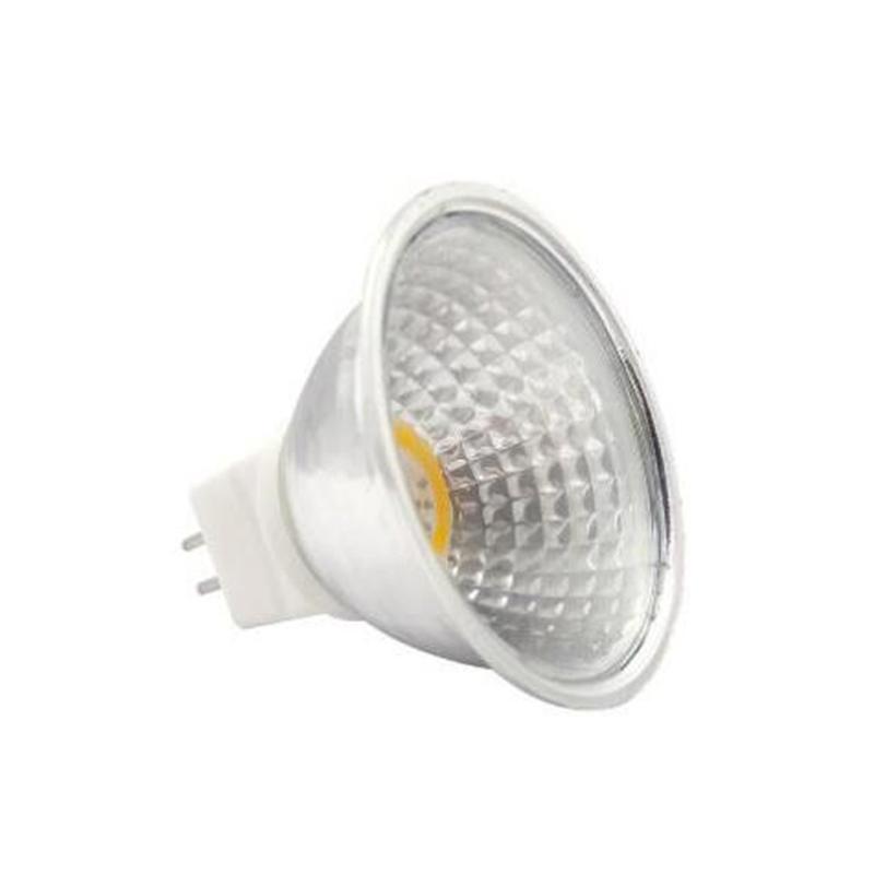 Mr16 Led Equivalent: MR16 LED Bulbs, Daylight, 5W(50W Halogen Equivalent), DC