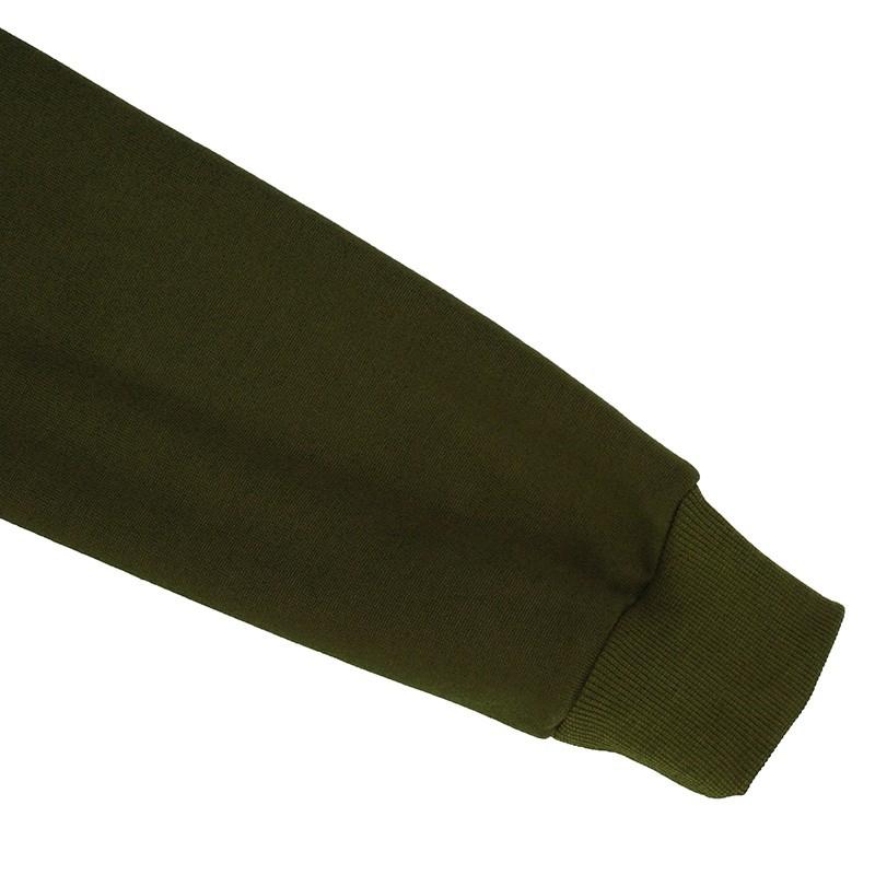 1X-Mode-Feminine-Automne-Hiver-Fermeture-Eclair-Long-Manteau-A-Capuche-Vest-B5P1 miniature 50