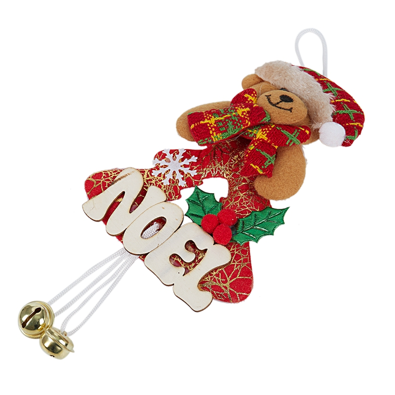 Classic and Exquisite Christmas Ornaments: These ornaments feature a variety of classic and popular Christmas elements.They will be perfect for decorating ...