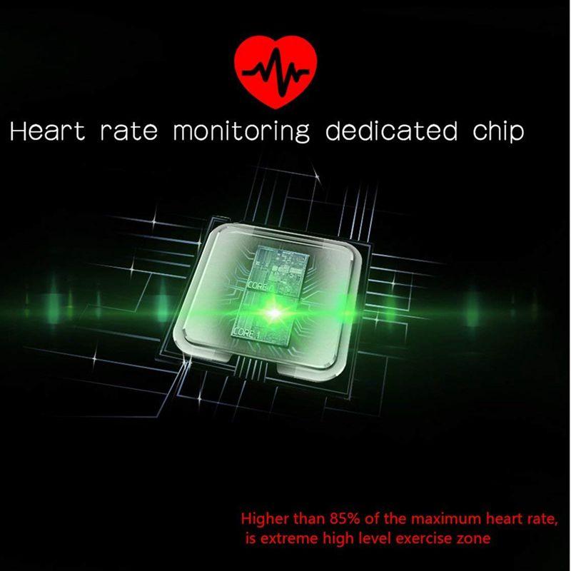 Plus-0-96-Pulgadas-Monitor-De-Presion-Arterial-Fitness-De-Ritmo-Cardiaco-R6D9 miniatura 23