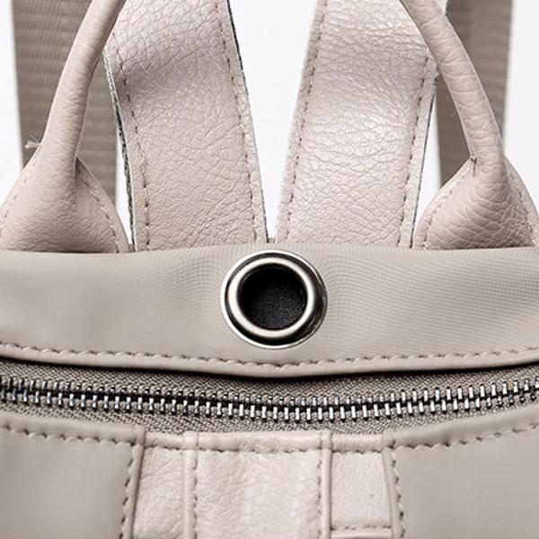 Designer-De-Luxe-Femmes-Sac-A-Dos-De-Grande-Capacite-Mesdames-Oxford-Sac-A-M1C1 miniature 9