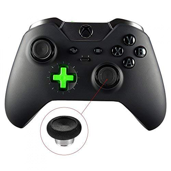 6-in-1-Swap-Thumbstick-Grips-Replacement-Parts-for-Xbox-One-Elite-Controller-H9 thumbnail 5