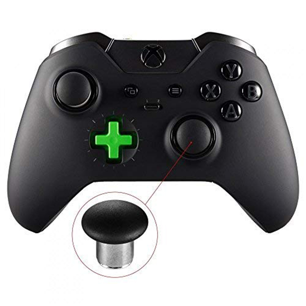 6-in-1-Swap-Thumbstick-Grips-Replacement-Parts-for-Xbox-One-Elite-Controller-H9 thumbnail 6