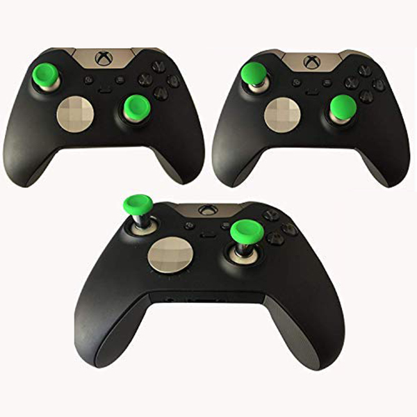 6-in-1-Swap-Thumbstick-Grips-Replacement-Parts-for-Xbox-One-Elite-Controller-H9 thumbnail 19