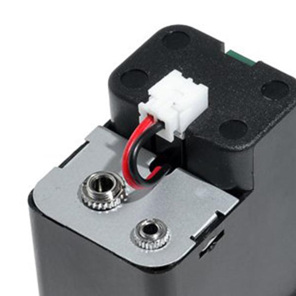 Belcat-Uk-2000-Cable-Piezo-Electrique-En-Spirale-Pickup-Eq-Et-Pre-Amp-Po-G9G0 miniature 6