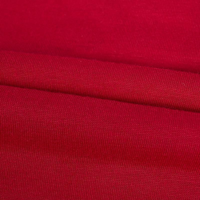 miniatuur 7 - Women Shirts Button Lace Sleeve Long Sleeve Plus Size Skinny