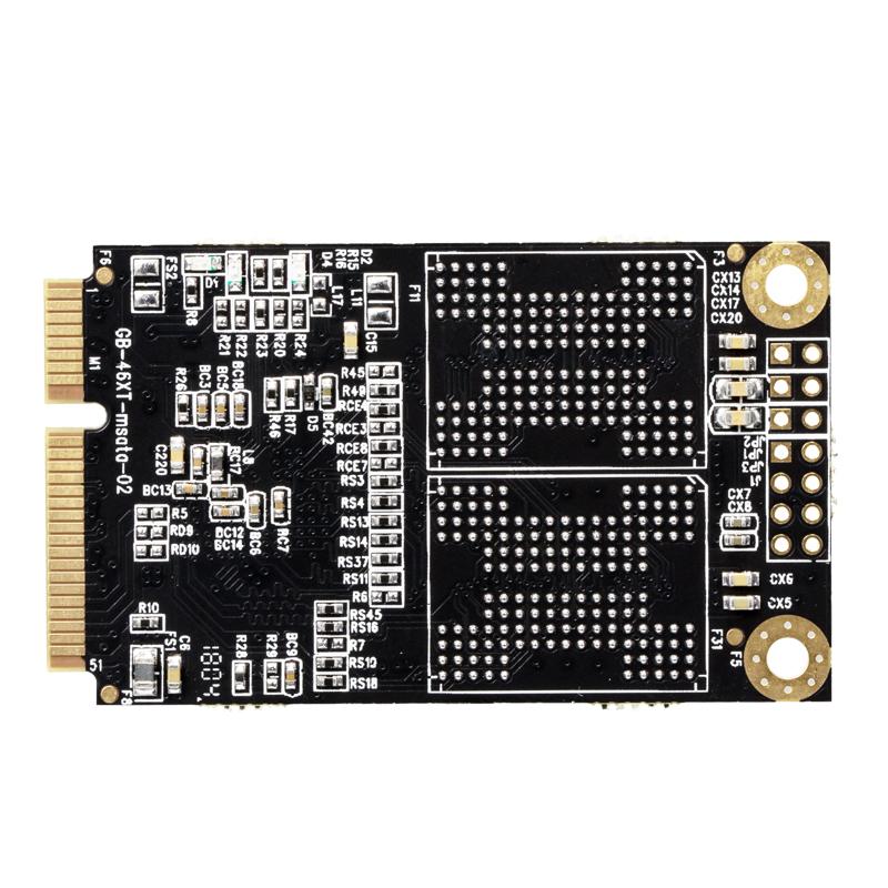 Vaseky-Disque-Dur-Mini-Msata-3-1-8-Pouce-Ssd-Disque-Dur-Disque-Solide-Stat-9W9 miniature 3