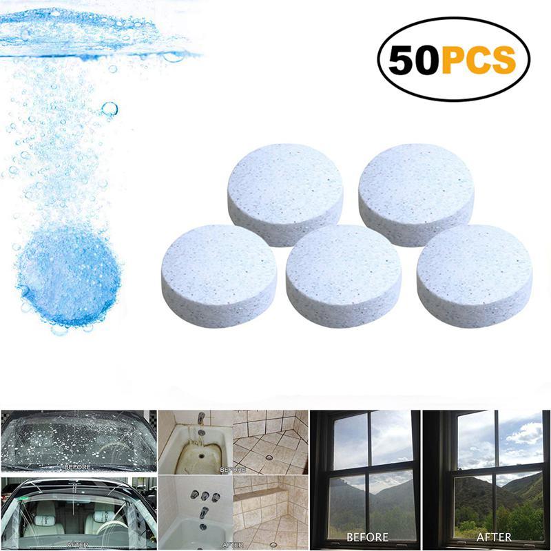 2X-Effervescent-Vaporisateur-Nettoyeur-Outil-de-Nettoyage-Domestique-Concen-Q8E3 miniature 5
