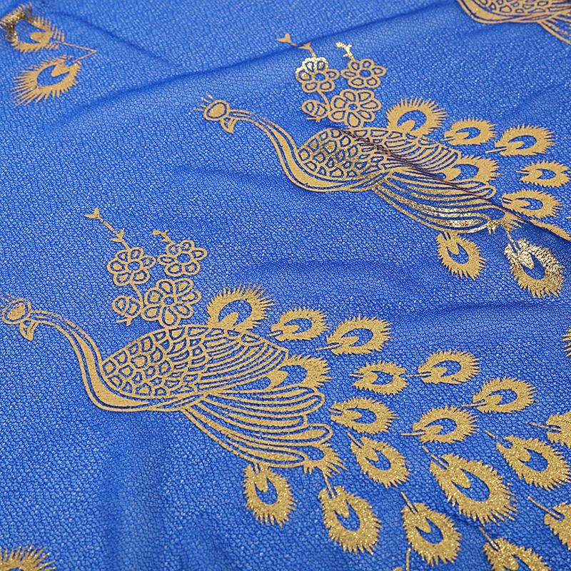 Femmes-Wrap-doux-longue-echarpe-Mesdames-chale-mousseline-de-soie-foulards-Mo-L8 miniature 15