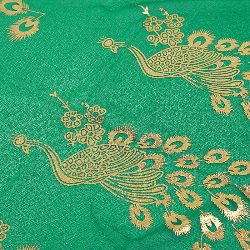 Femmes-Wrap-doux-longue-echarpe-Mesdames-chale-mousseline-de-soie-foulards-Mo-L8 miniature 23