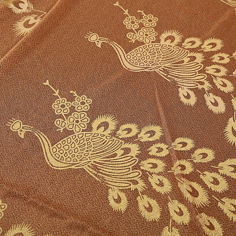 Femmes-Wrap-doux-longue-echarpe-Mesdames-chale-mousseline-de-soie-foulards-Mo-L8 miniature 39
