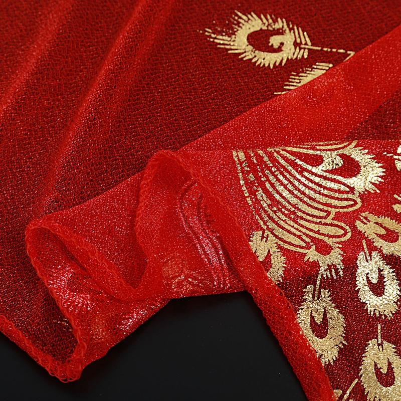 Femmes-Wrap-doux-longue-echarpe-Mesdames-chale-mousseline-de-soie-foulards-Mo-L8 miniature 47