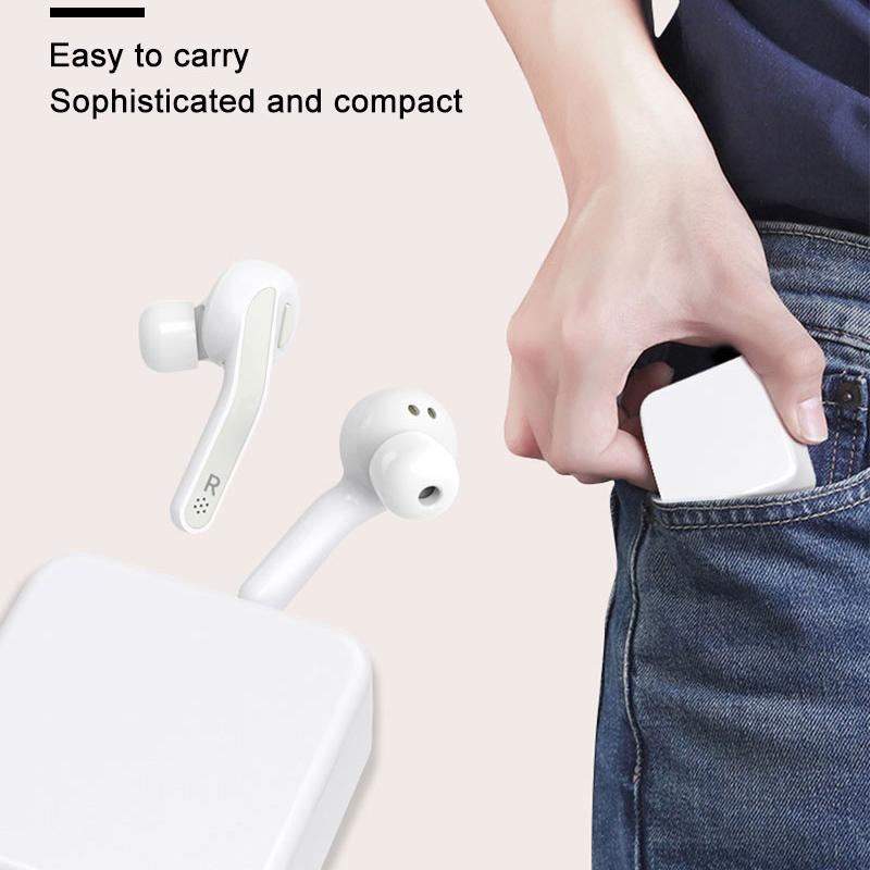 1X-Ipx5-Etanche-Bluetooth-Casque-A-Ecouteurs-V5-0-Tws-Ecouteurs-Sans-Fil-Su-Q2M3 miniature 20