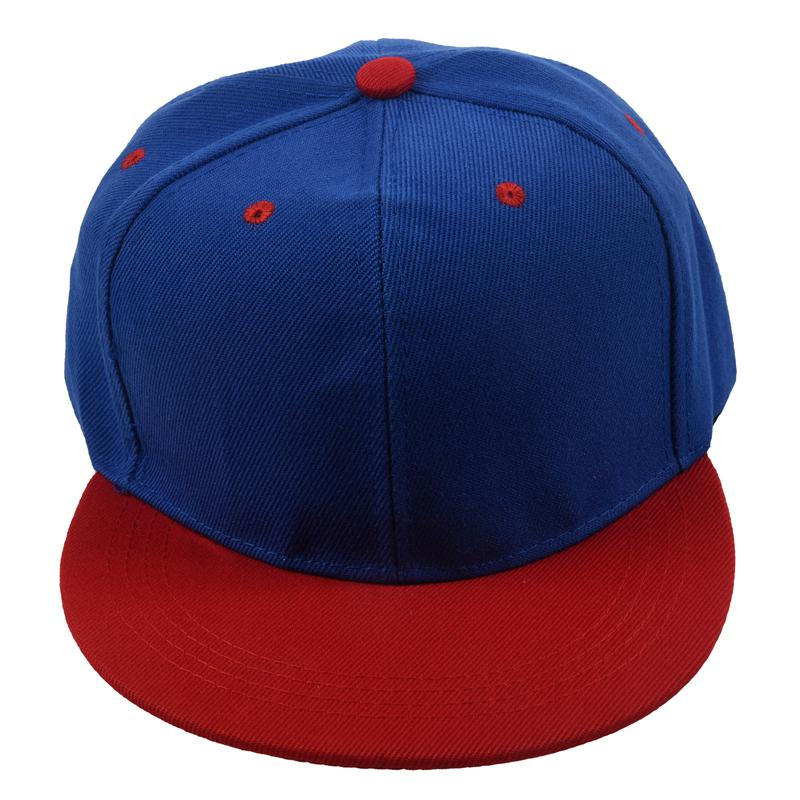 563062c1348 ... Hat Caps Flat Peak Funky Retro Baseball Cap Hip Hop Hats VIN Q1l1 Blue  Red One Size. About this product. Picture 1 of 9  Picture 2 of 9  Picture 3  of 9 ...