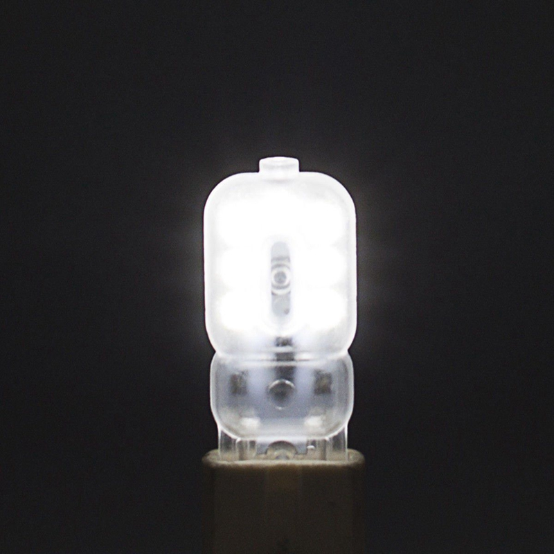 10-X-G9-5W-LED-Dimmable-Capsule-Bulb-Replace-Light-Lamps-AC220-240V-Z7W8 thumbnail 15