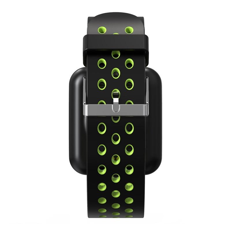 S88-MultifuncioN-Impermeable-Pulsera-Inteligente-1-54-Pulsera-De-Deporte-A3G9 miniatura 10