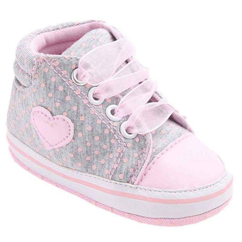 Toddler-Newborn-Baby-Girls-Girl-Crib-Shoes-Winter-Boots-Prewalker-Warm-Mart-J1V3 thumbnail 3