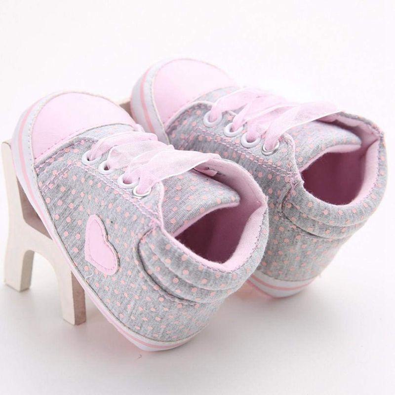 Toddler-Newborn-Baby-Girls-Girl-Crib-Shoes-Winter-Boots-Prewalker-Warm-Mart-J1V3 thumbnail 4