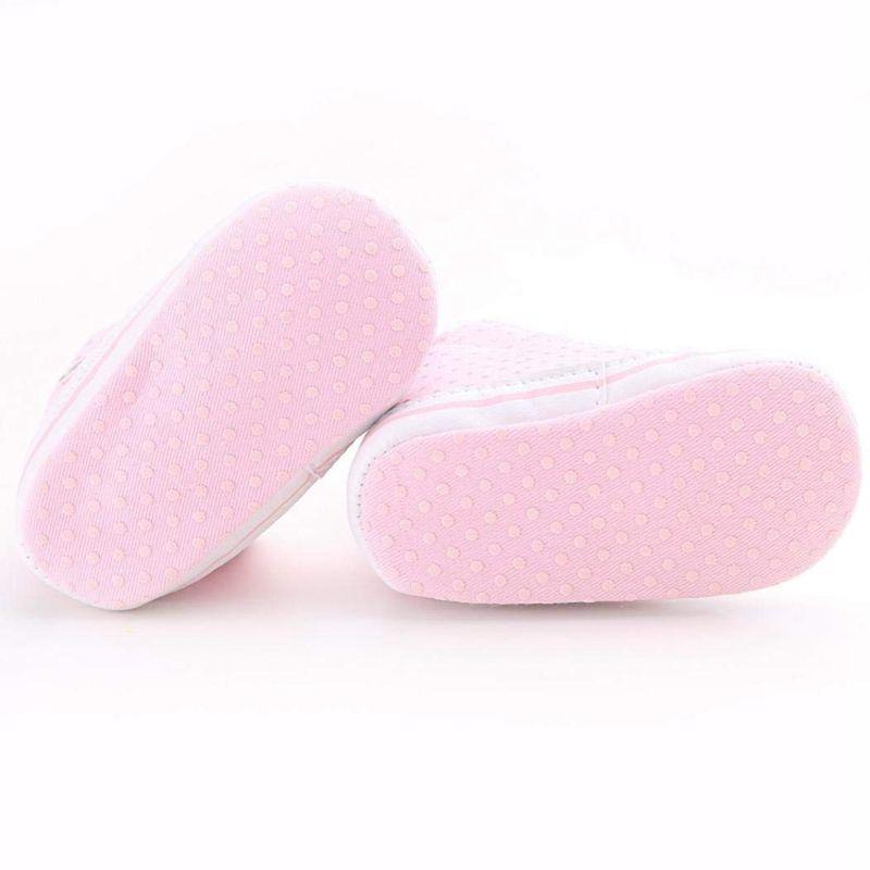 Toddler-Newborn-Baby-Girls-Girl-Crib-Shoes-Winter-Boots-Prewalker-Warm-Mart-J1V3 thumbnail 5