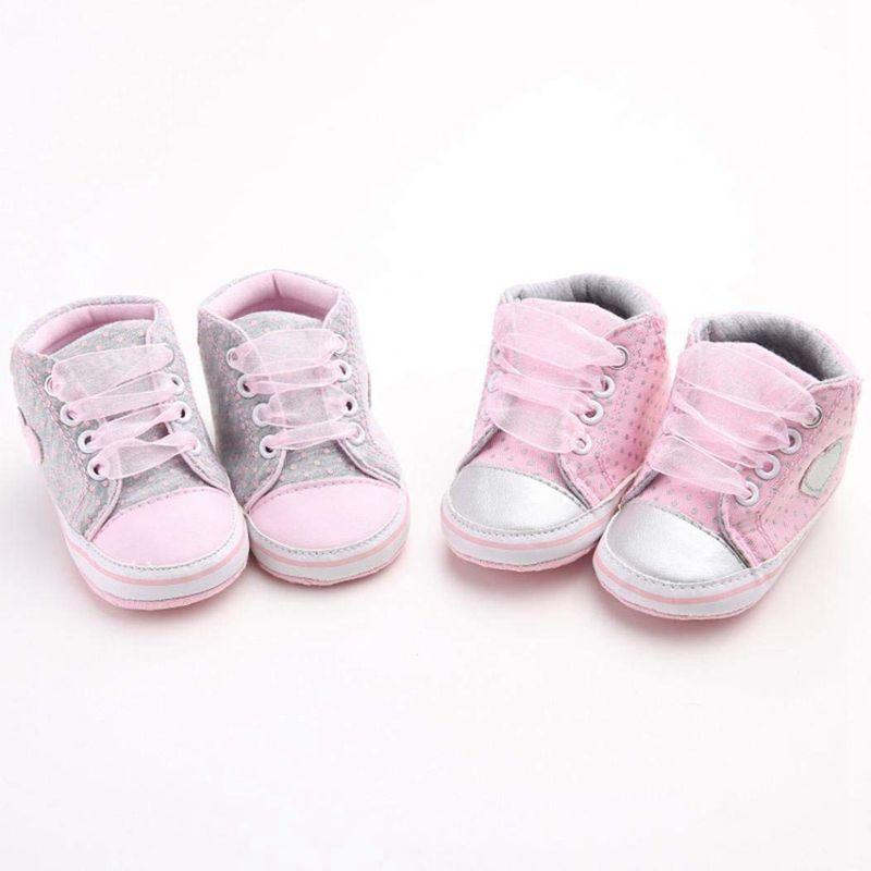 Toddler-Newborn-Baby-Girls-Girl-Crib-Shoes-Winter-Boots-Prewalker-Warm-Mart-J1V3 thumbnail 7
