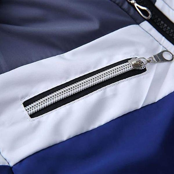 Manteau-Pour-Garcons-Filles-Bebe-Bambin-Vetement-De-Coton-Epais-D-039-Hiver-Pou-Q2L7 miniature 7
