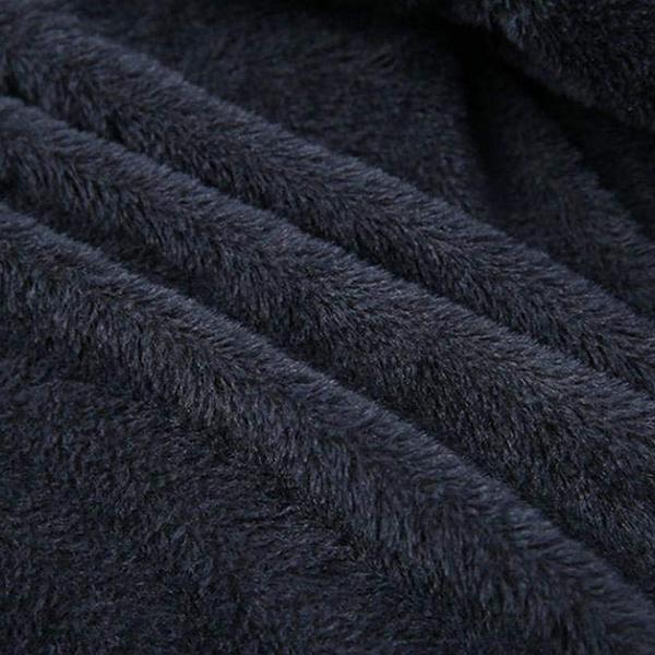 Manteau-Pour-Garcons-Filles-Bebe-Bambin-Vetement-De-Coton-Epais-D-039-Hiver-Pou-Q2L7 miniature 24
