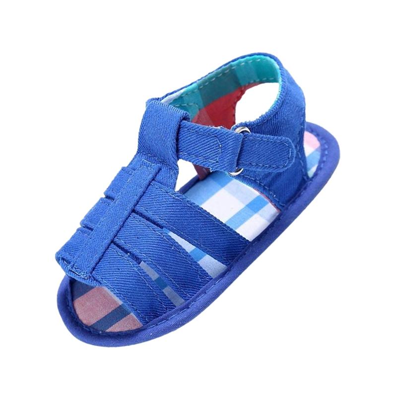 Baby-Infant-Kids-Girl-boys-Soft-Sole-Crib-Toddler-Newborn-Sandals-Shoes-E9T8 thumbnail 24