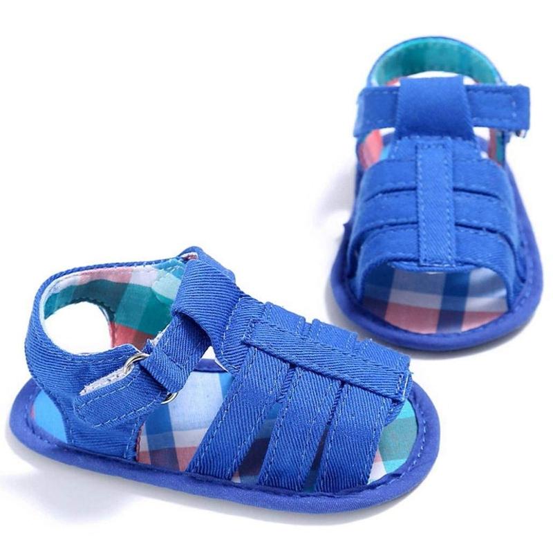 Baby-Infant-Kids-Girl-boys-Soft-Sole-Crib-Toddler-Newborn-Sandals-Shoes-E9T8 thumbnail 26