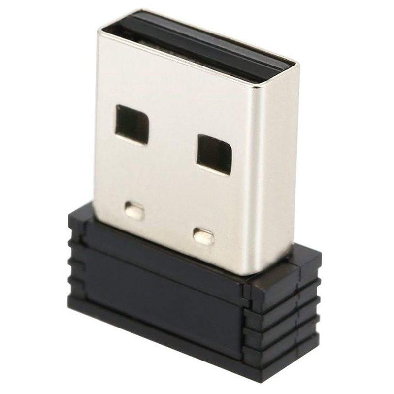 USB ANT+Stick Un Adaptador Para Garmin,Sunnto,Zwift,Tacx