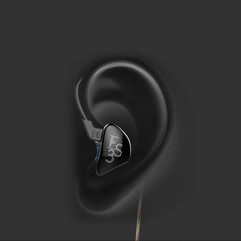 2X-Kz-Es3-Nouveaux-Ecouteurs-Dans-L-039-Oreille-Kz-1Dd-1Ba-Casque-Hybride-Hif-I1Y1 miniature 7