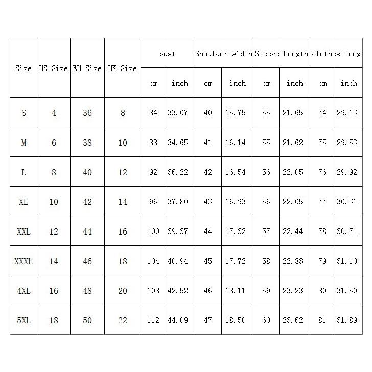 2X-Femmes-Automne-Mode-Col-En-V-a-Manches-Longues-En-Tricot-Pull-Dames-Deco-Y2Z1 miniature 36