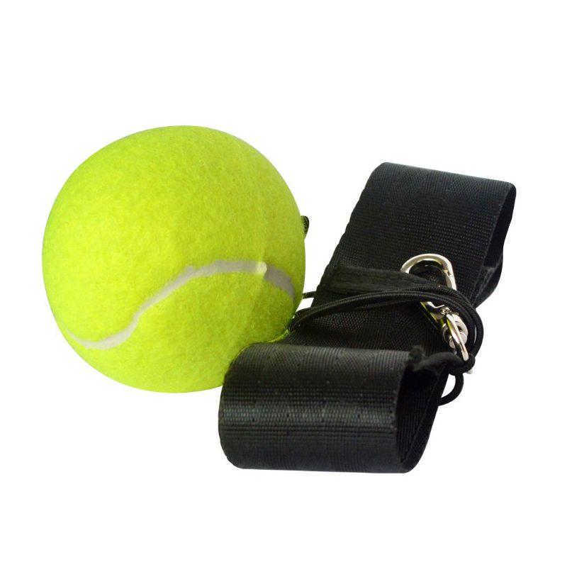 Reaction de boxe Ballon d/'entrainement Balle de vitesse Balle de decompress P4W8
