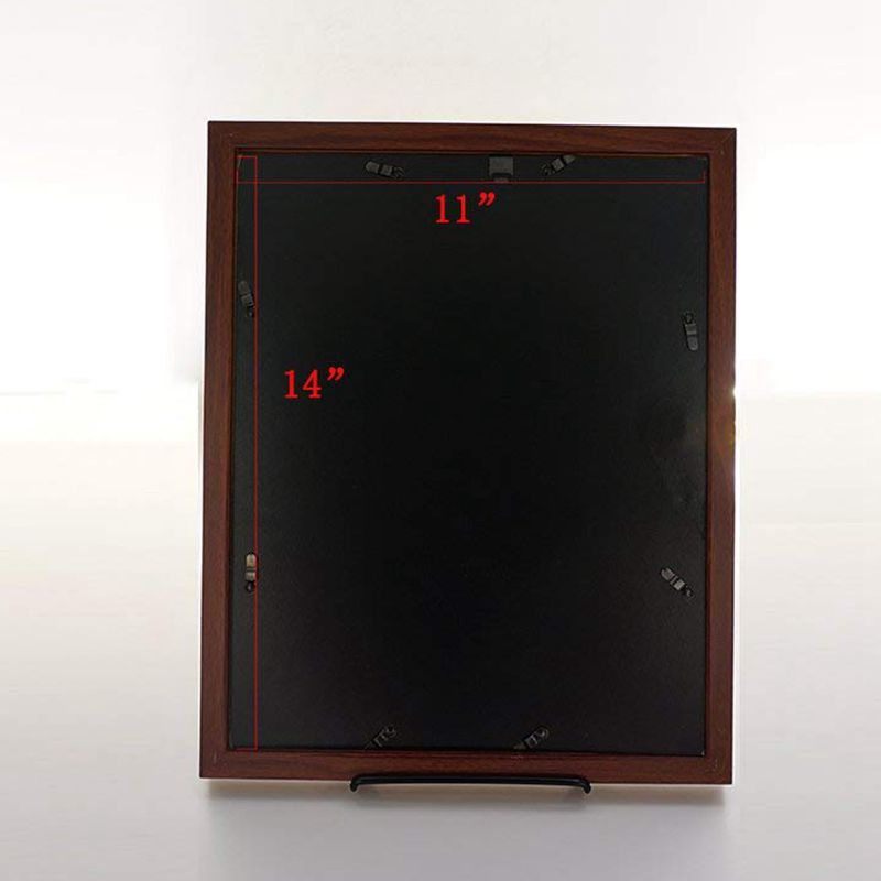 2-Pack-Adjustable-Display-Stand-Easel-Foldable-Tablet-Stand-Holder-Displays-Pi thumbnail 3