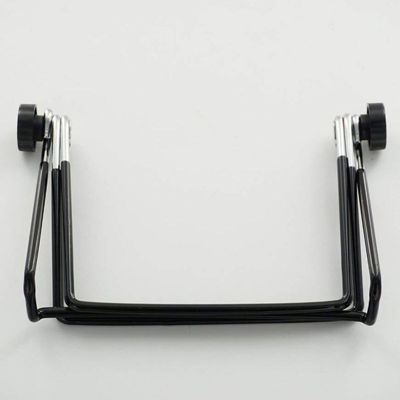 2-Pack-Adjustable-Display-Stand-Easel-Foldable-Tablet-Stand-Holder-Displays-Pi thumbnail 7