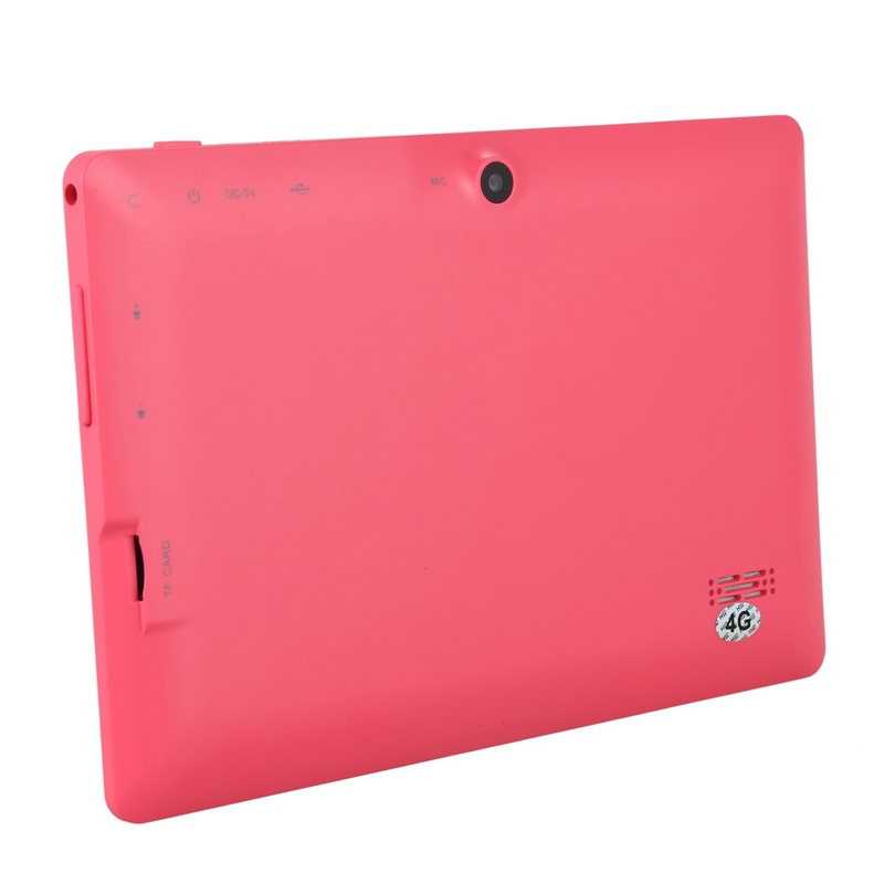 4-Gb-Android-4-4-Wi-Fi-Tablet-Pc-Wunderschoenes-7-Zoll-Fuenfpunkt-Multitouch-n-U8Y Indexbild 24