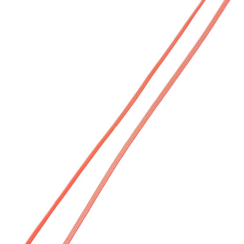 2X(Aluminium Finger Finger Finger Reel 30 m Leine Dive Spule mit Karabinerhaken Karabine U8R5)  | Große Klassifizierung  7dd7f6