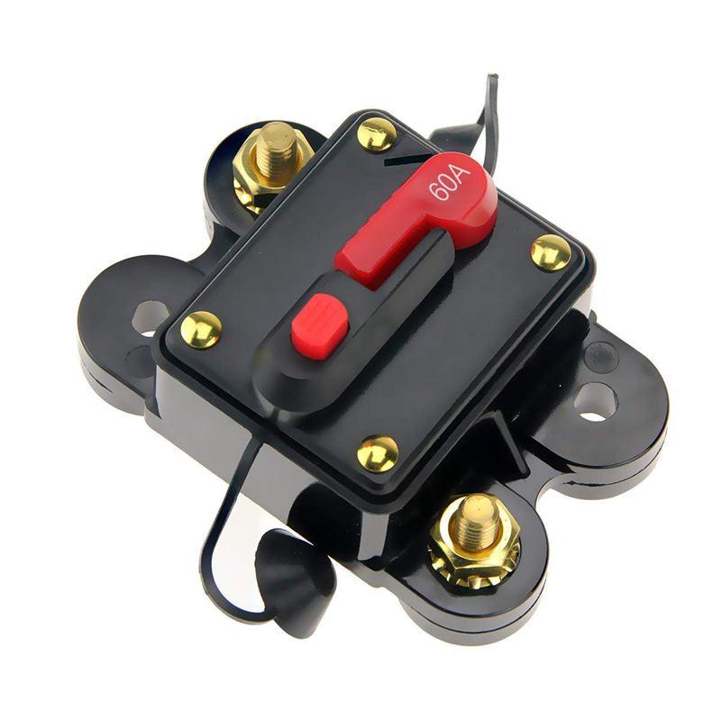 Disyuntor-De-Circuito-Motor-De-Arrastre-Inversor-De-Fusible-en-Linea-De-Aud-C7A9 miniatura 7