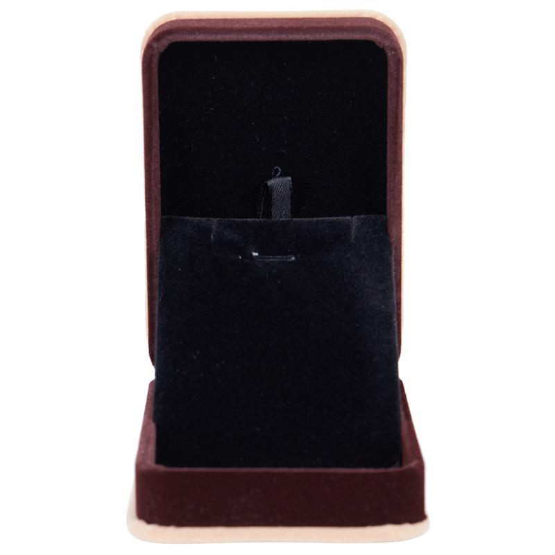 5X-Jewellery-Pendant-Bracelet-Necklace-Chain-Gift-Display-Box-V5J4 thumbnail 3