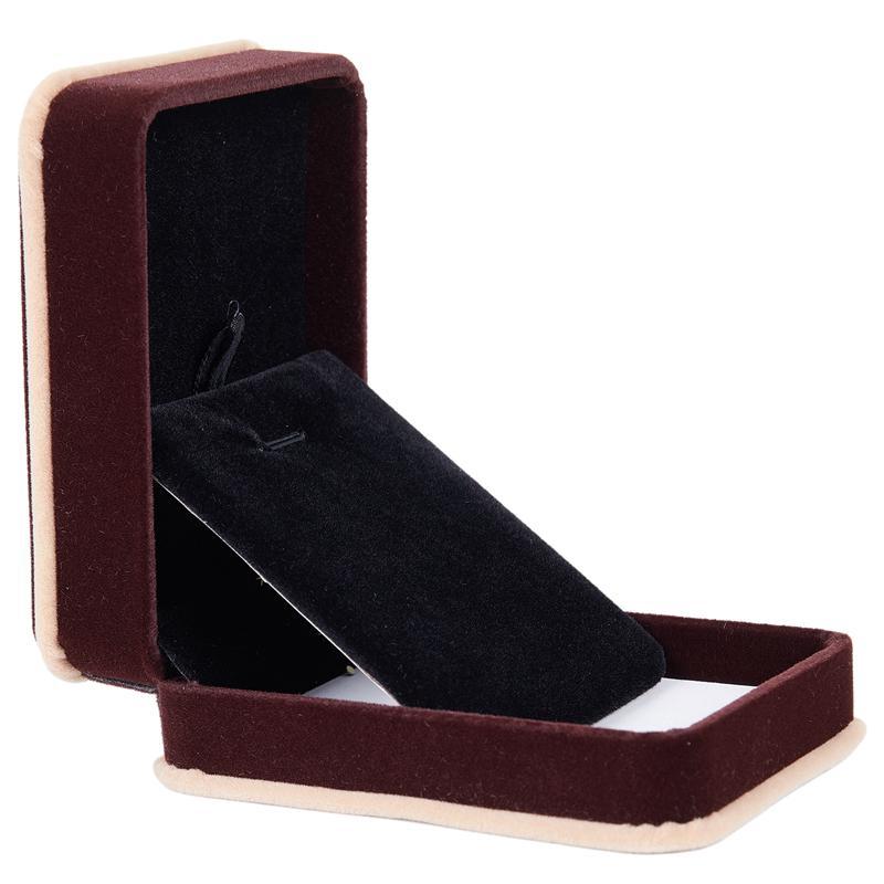 5X-Jewellery-Pendant-Bracelet-Necklace-Chain-Gift-Display-Box-V5J4 thumbnail 6