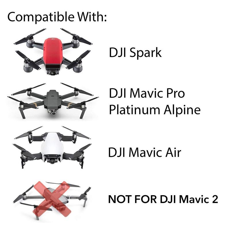 Spark per Supporto per Tablet Mavic Pro Supporto per Tablet Estensore Reg AB