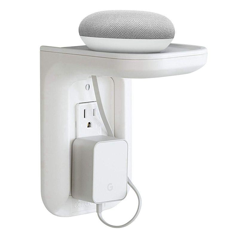 Consumer Electronics Strict Étagère De Sortie Pour N'importe Quoi Jusqu'À 10lbs Canal De Câble Intégré V7k7 Easy To Lubricate Portable Audio & Headphones