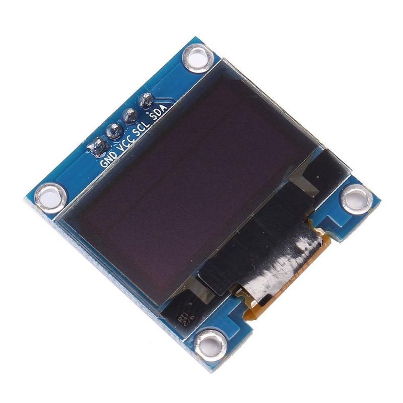 0-96in-I2C-IIC-Serial-128X64-OLED-LCD-LED-Display-Module-SSD1306-D6L3 thumbnail 3