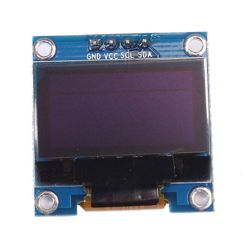 0-96in-I2C-IIC-Serial-128X64-OLED-LCD-LED-Display-Module-SSD1306-D6L3 thumbnail 6