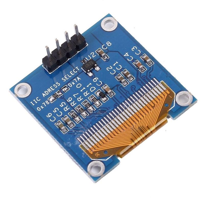 0-96in-I2C-IIC-Serial-128X64-OLED-LCD-LED-Display-Module-SSD1306-D6L3 thumbnail 7