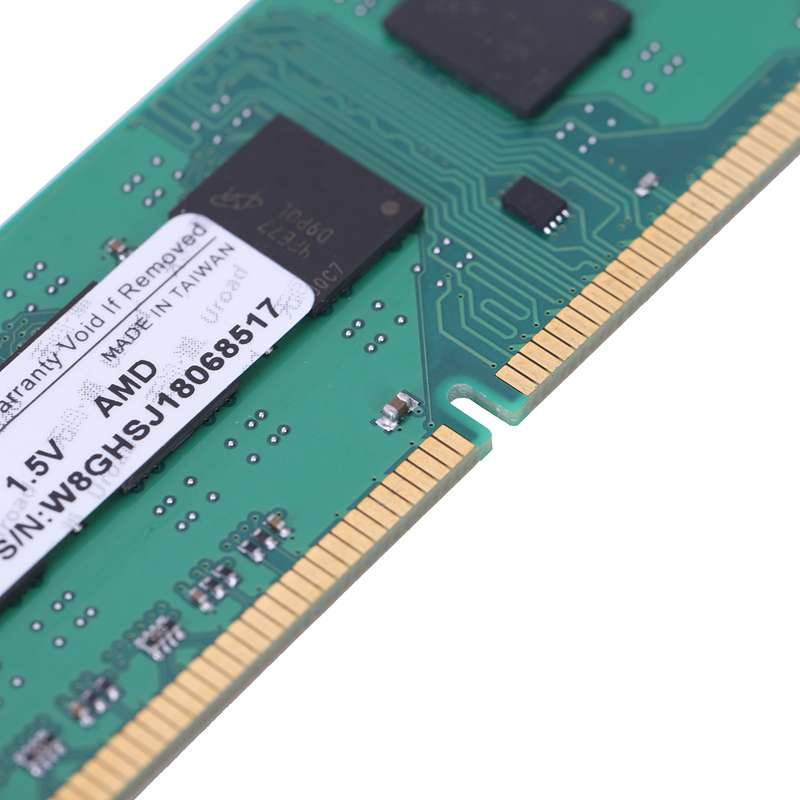 Uroad-DDR3-DDR3I-1600Mhz-RAM-Desktop-Memory-DIMM-Only-For-AMD-Computer-PC-B9A7 thumbnail 7