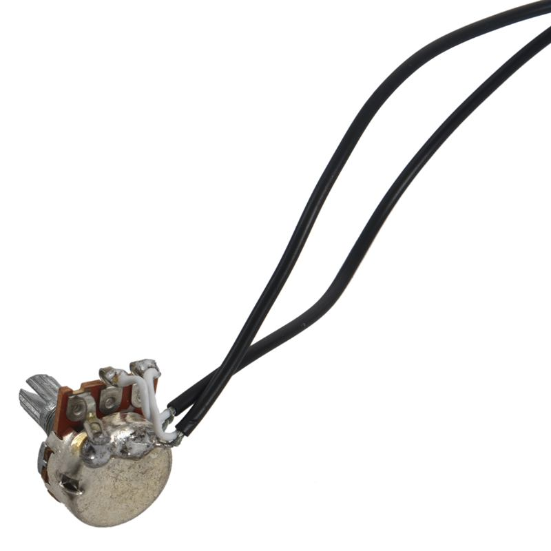 27MM-Guitar-Pickup-Piezo-Transducer-Prewired-Amplifier-With-6-35MM-Output-J-H9H3 miniatuur 6