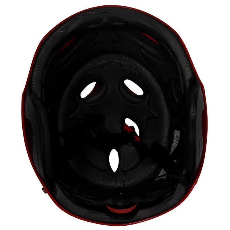 Casque-de-Securite-Protecteur-11-Trous-Respirant-pour-Sports-Nautiques-Kaya-T9E8 miniature 3