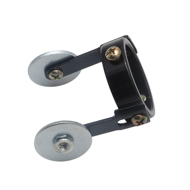 P80 Durable Plasma Cutter Torch Roller Guide Wheel (Two Screw Positioning) U8 HV 4